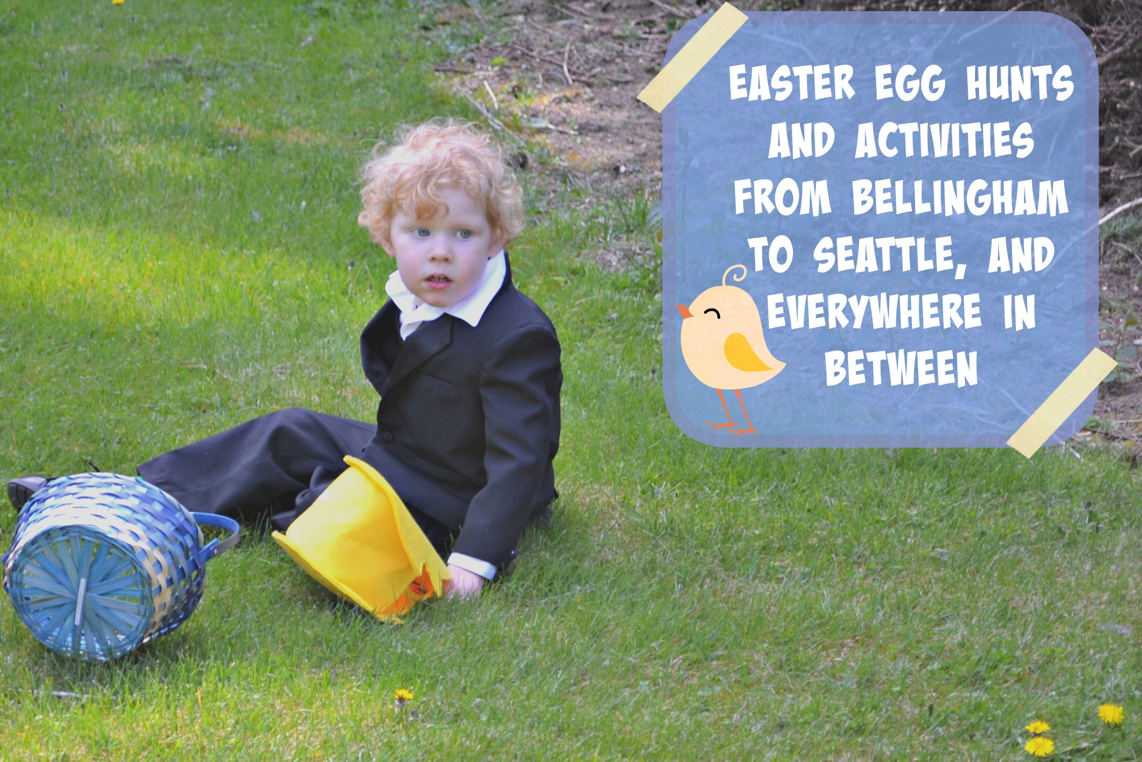 Fun Family Easter Activities