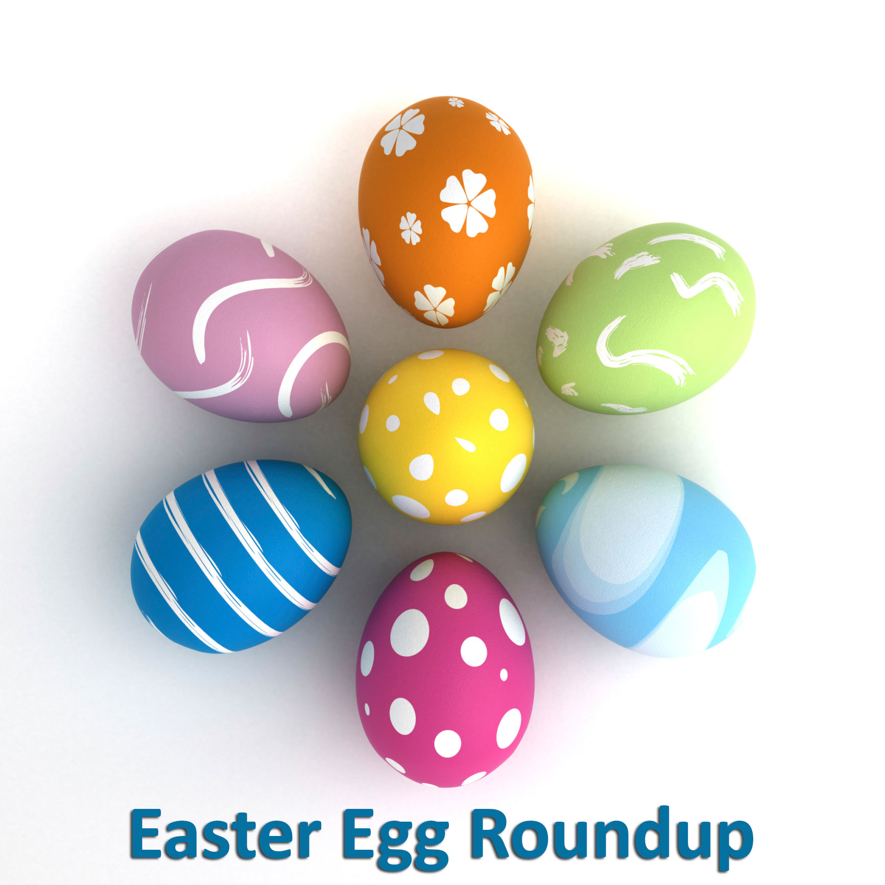 Are you Decorating Easter Eggs This Year?
