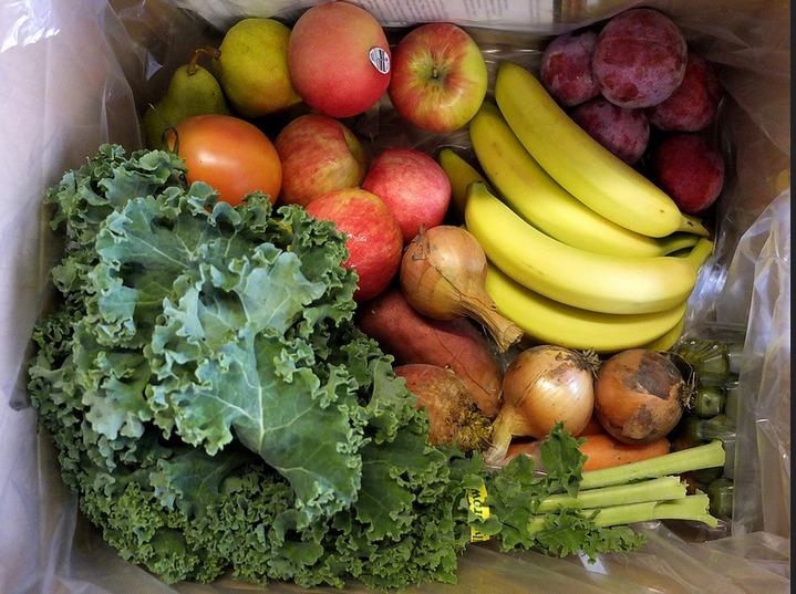 Klesick Farms - A Box of Good