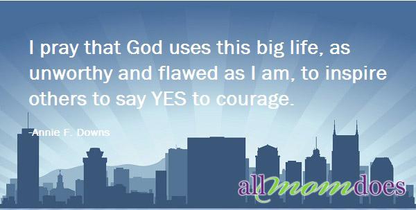 God Saved Me From Myself