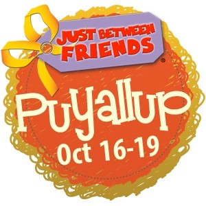 Mom Meet Up: Just Between Friends Oct 16th 4pm - 6pm