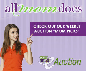 Week 2 Mom Picks from the SPIRIT e-Auction