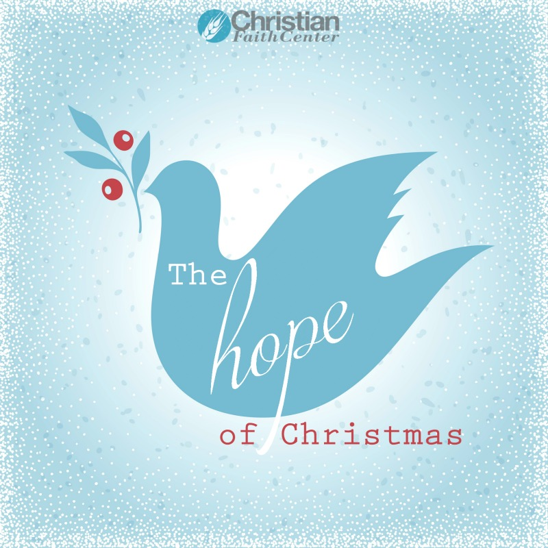 The Hope Of Christmas
