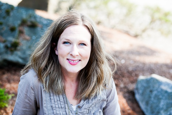 Meet the Moms: Angela Strand