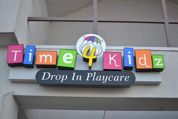 The New Lifesaver in Town: Time 4 Kidz Drop-In Playcare