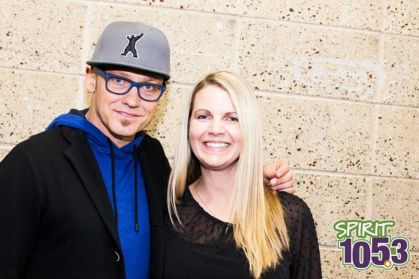 Share your TobyMac Pictures & Experiences!