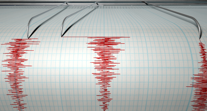 Shake, Rattle, & Roll:  How to Prepare For an Earthquake