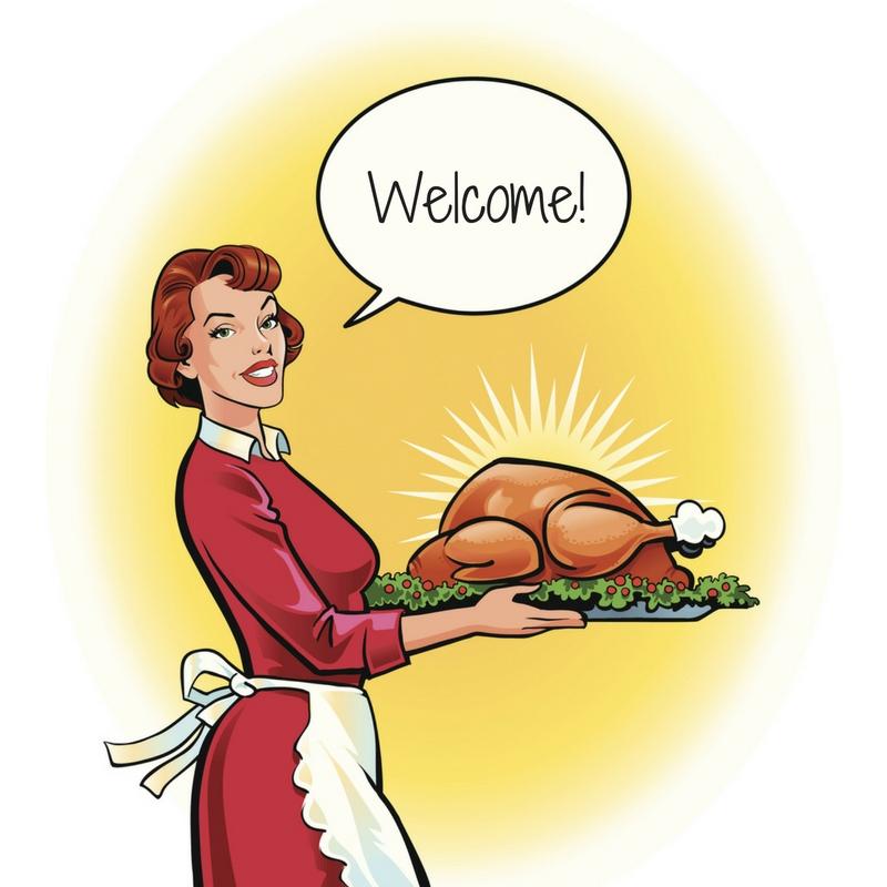 Ten Tips to Be a Better Hostess