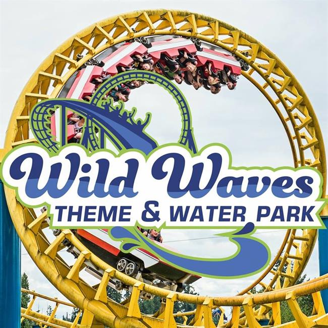 Start the Summer Right with AllMomDoes at Wild Waves