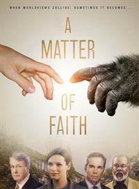 Get Your Tickets to 'A Matter of Faith'