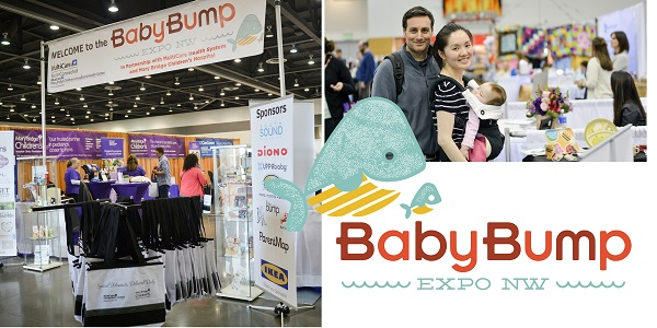 The Baby Bump Expo is Coming to Tacoma