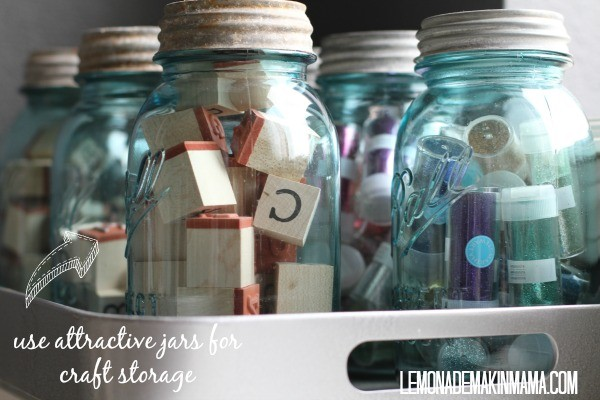 Quick decorating tricks & clutter busters