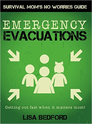 GIVEAWAY - Emergency Evacuations: Get Out Fast When it Matters Most!