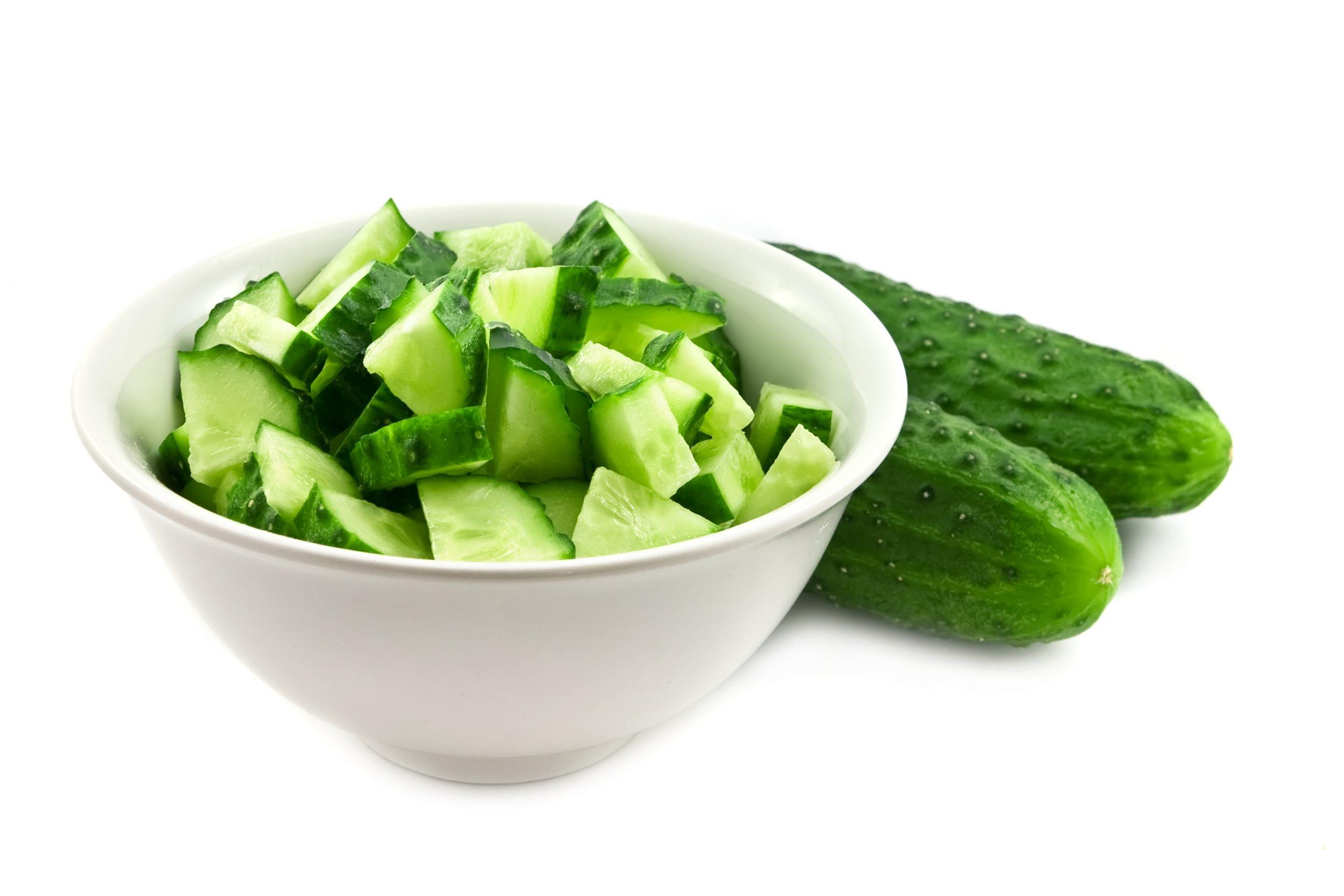 Cucumber & Jalapeno Salsa/Salad