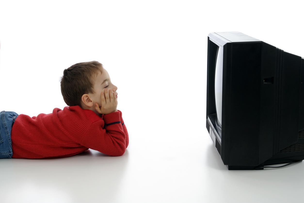 Break Your Children's Screen Time Addiction