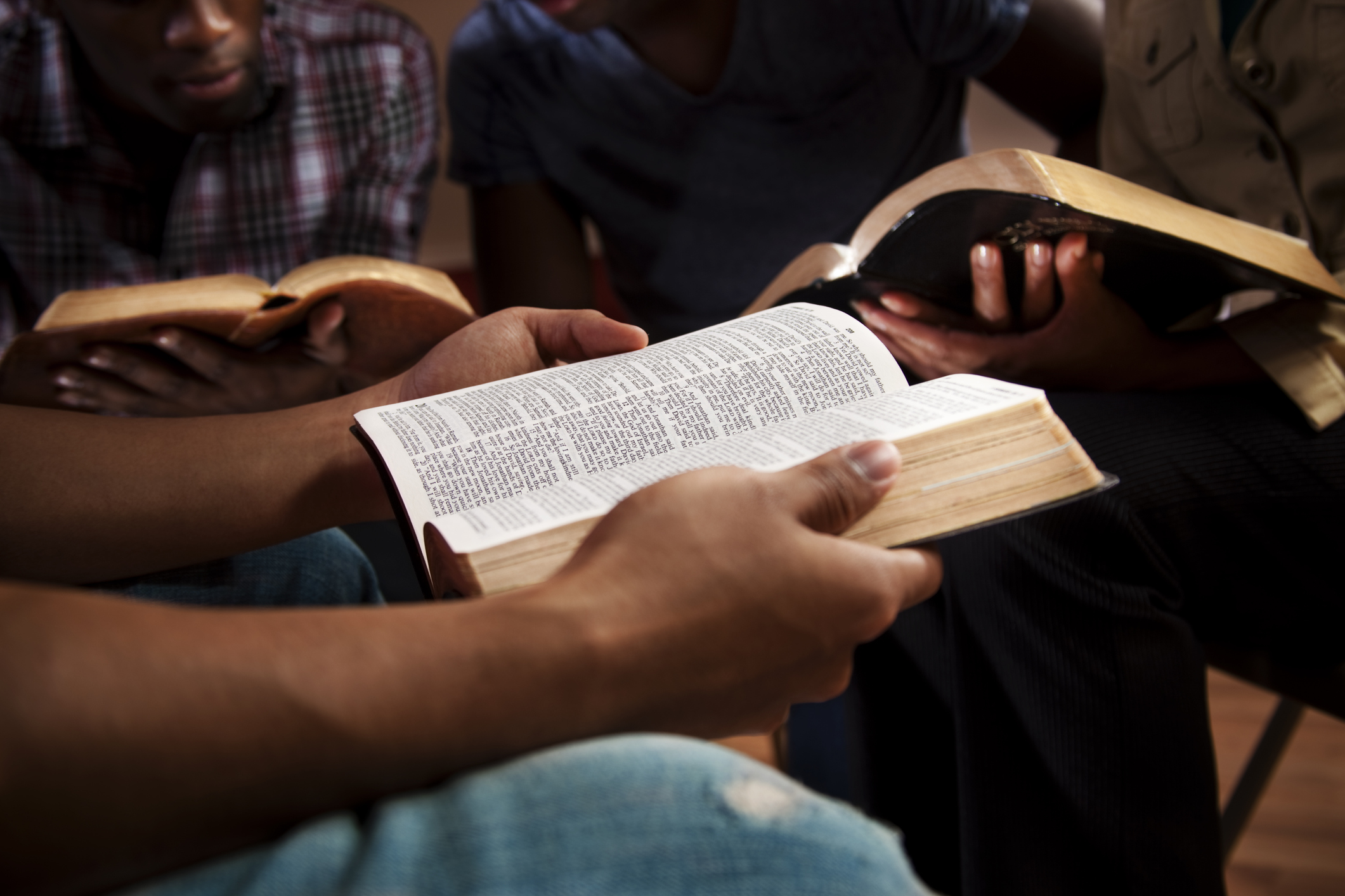 Five Reasons to Encourage Your Hubby to Go to a Men's Retreat