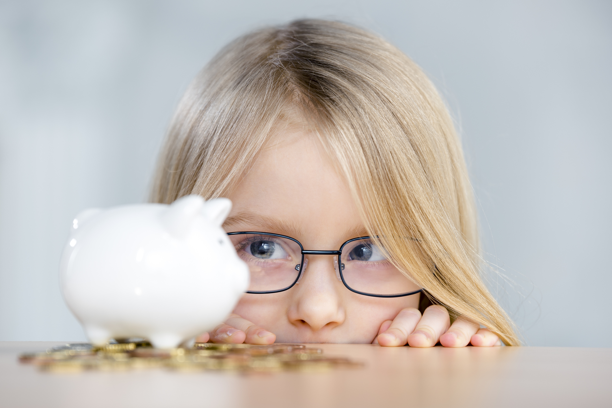 5 Key Lessons to Teach Your Children About Money