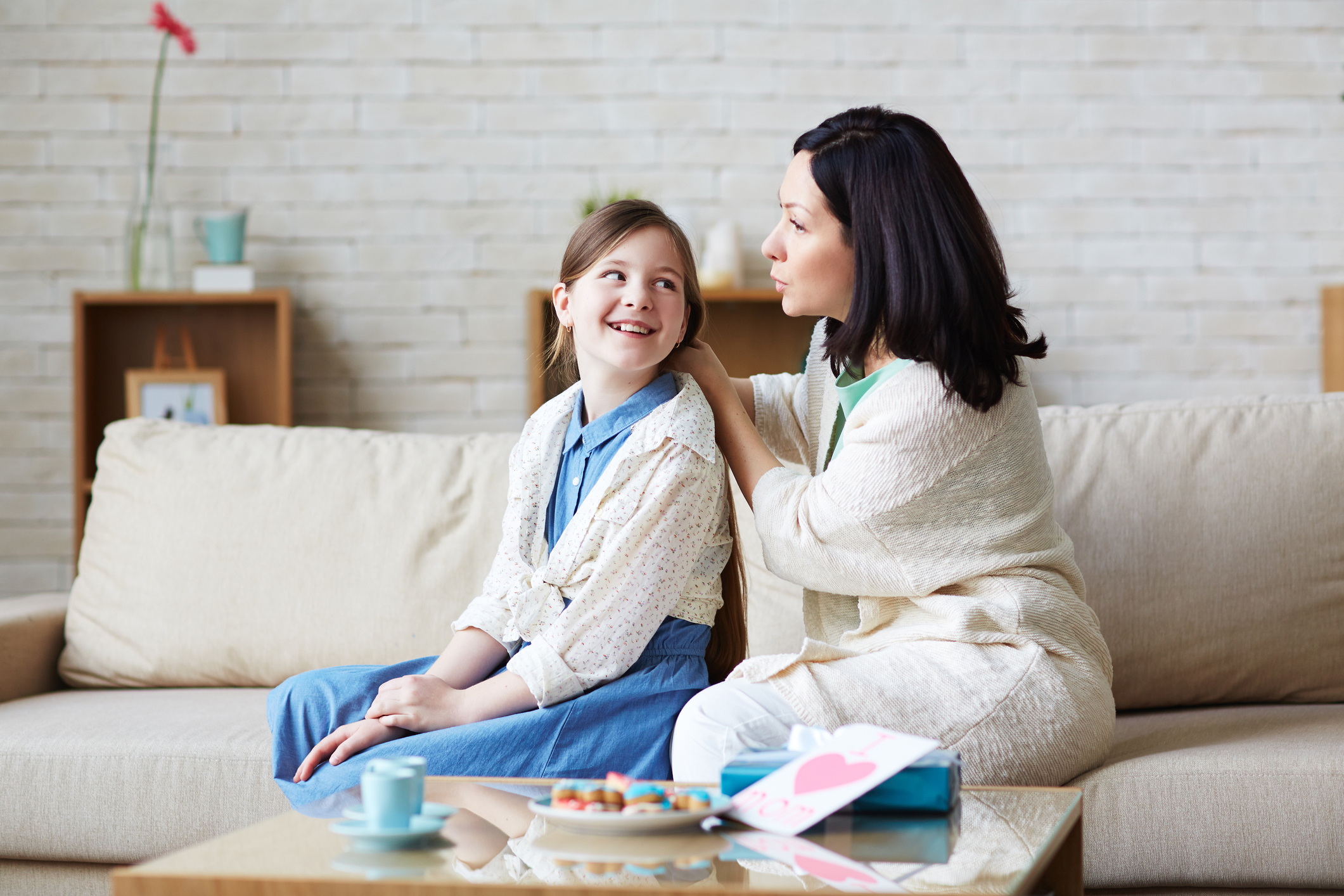 4 Tips to Talk to Your Child About Sex