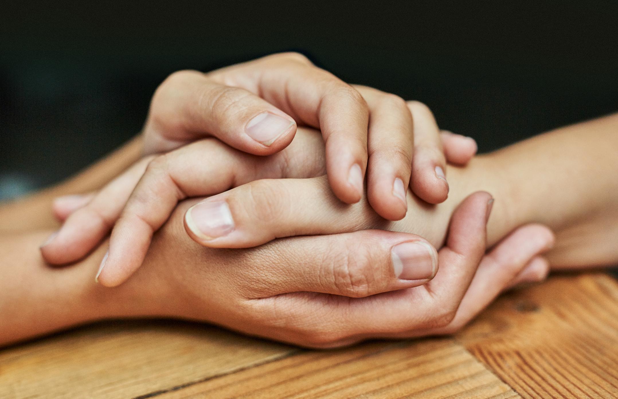 Guiding Kids Through Grief