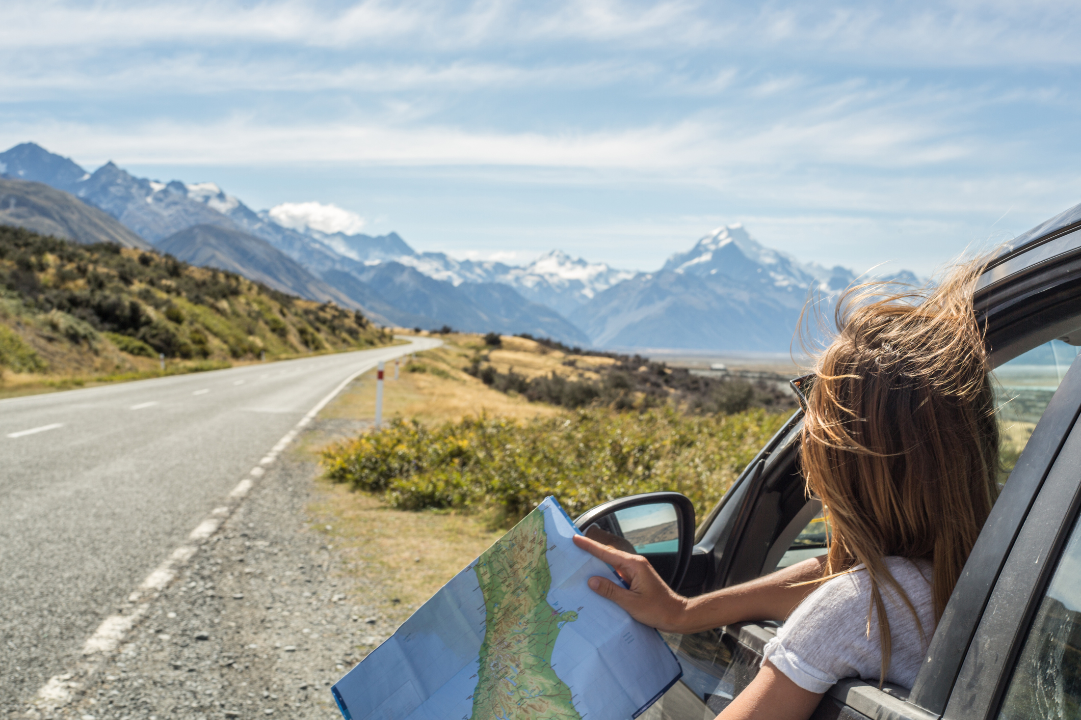 Ten Things You Need to Check Before Heading Out on Your Next Road Trip