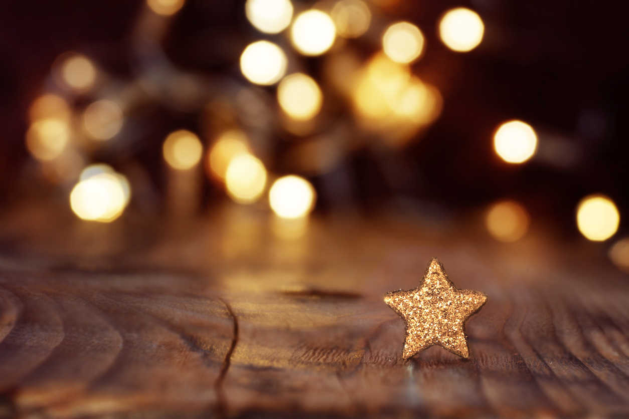 Ghosts of Christmas Past: Four Strategies for the Holidays After a Big Change or Loss