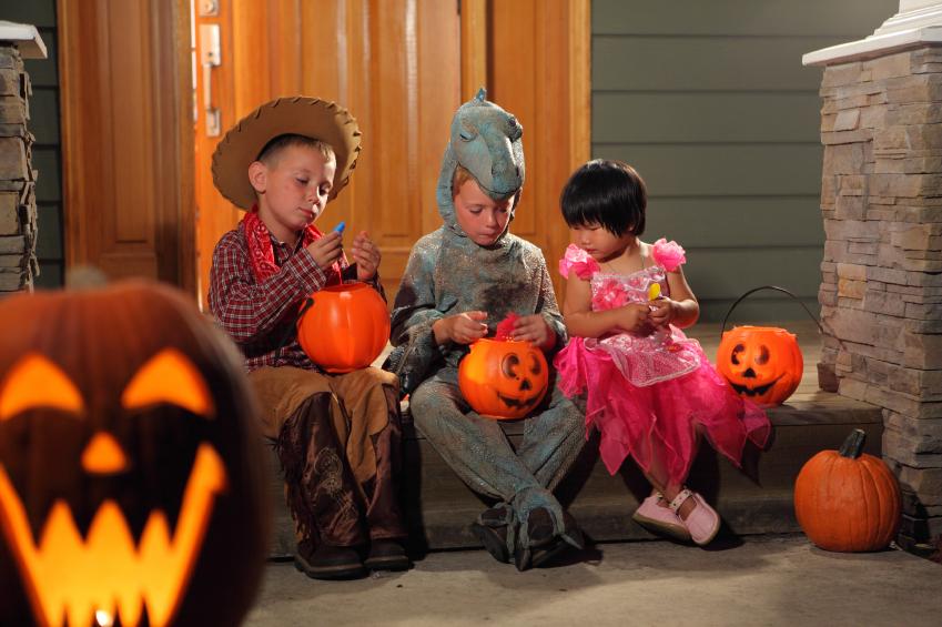 How Should Christians Handle Halloween?
