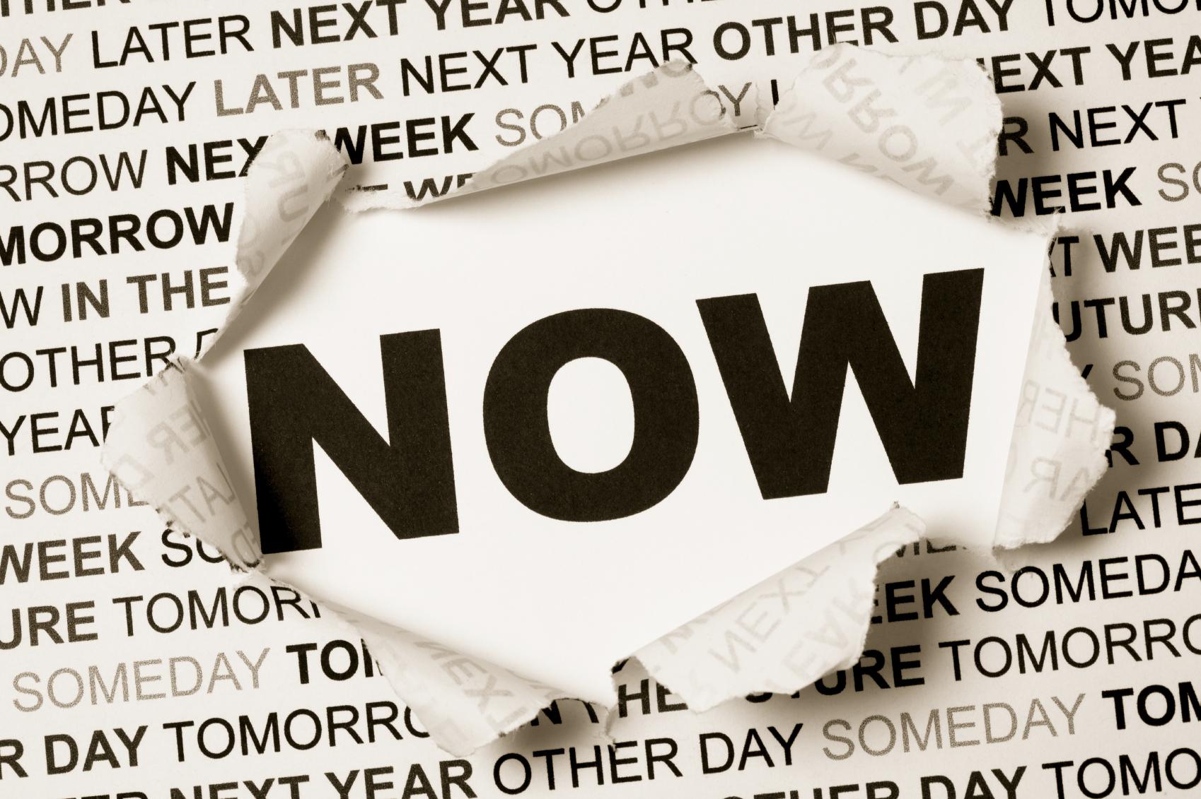 5 Helpful Steps to Overcome Procrastination
