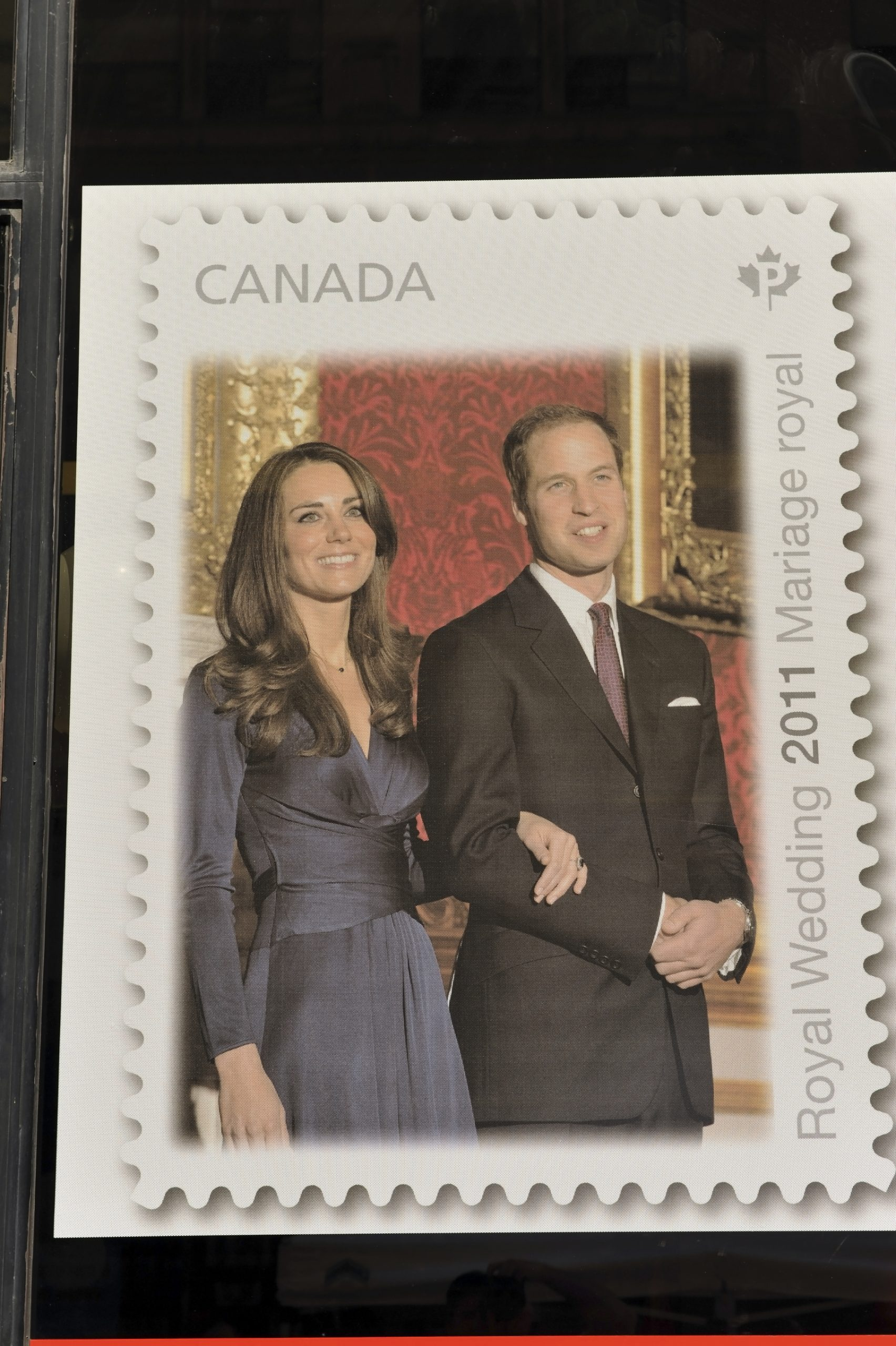 Welcome, Royal Family!