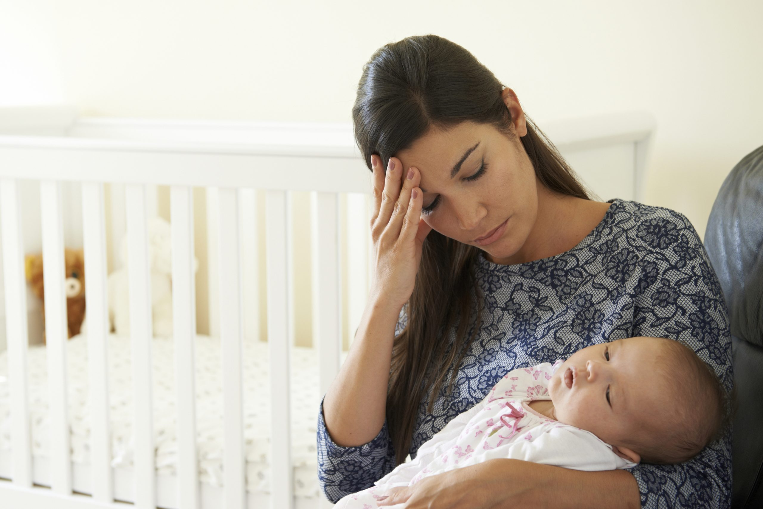 Why We Need to Stop Giving New Moms Advice