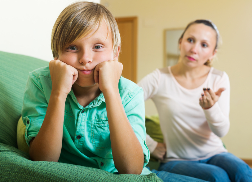 The Parenting Superpower You're Abdicating