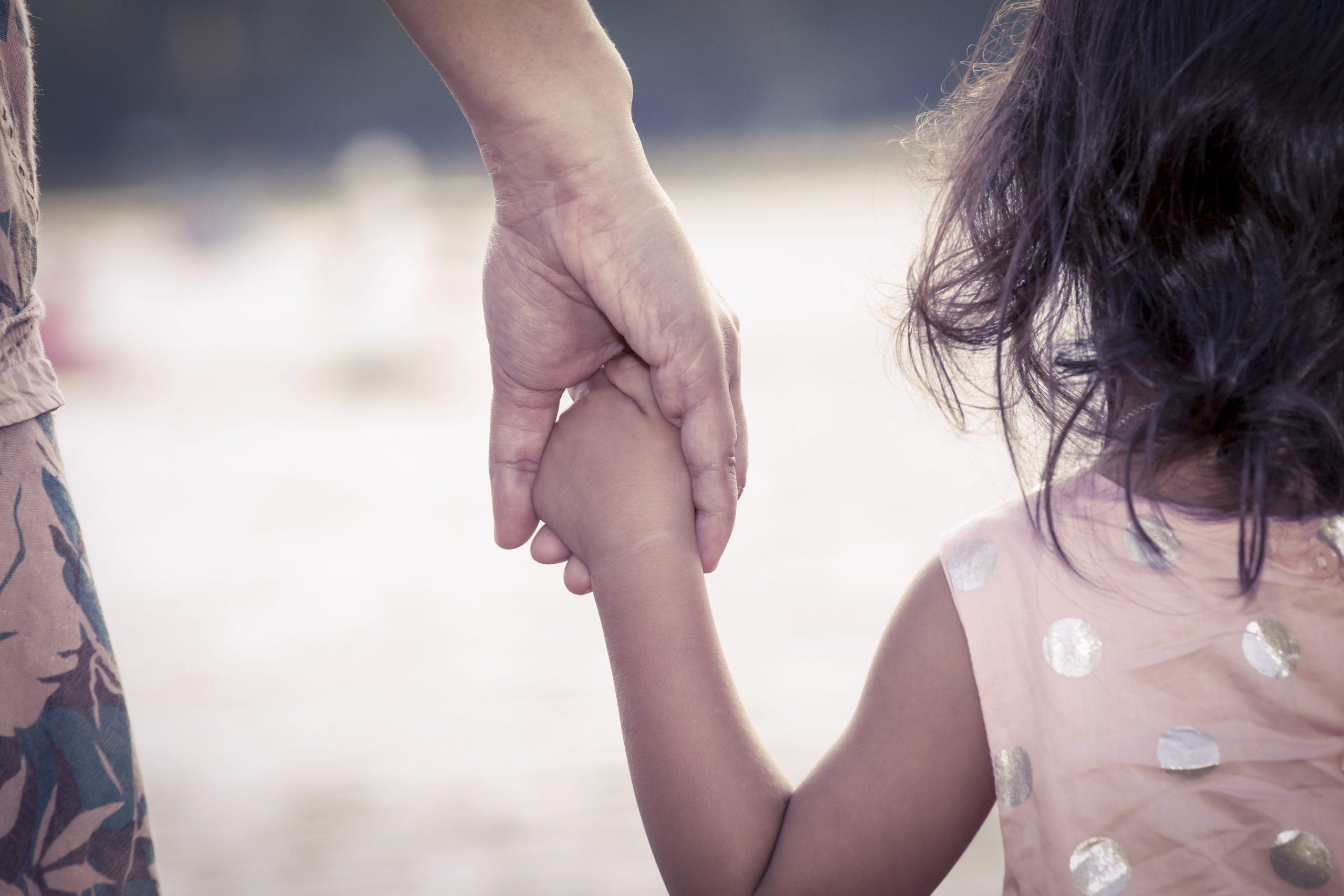 Ghost Parenting