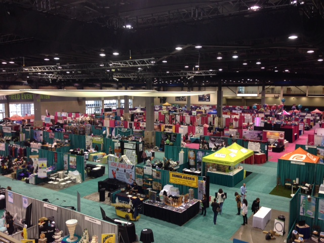 Join us at the Northwest Women's Show!