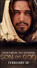 MOVIE REVIEW: SON OF GOD