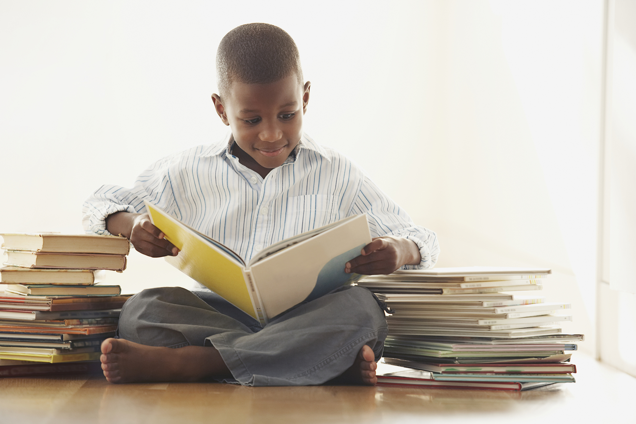 Reading is Fun! How to Make Summer Reading Fun for Your Kids