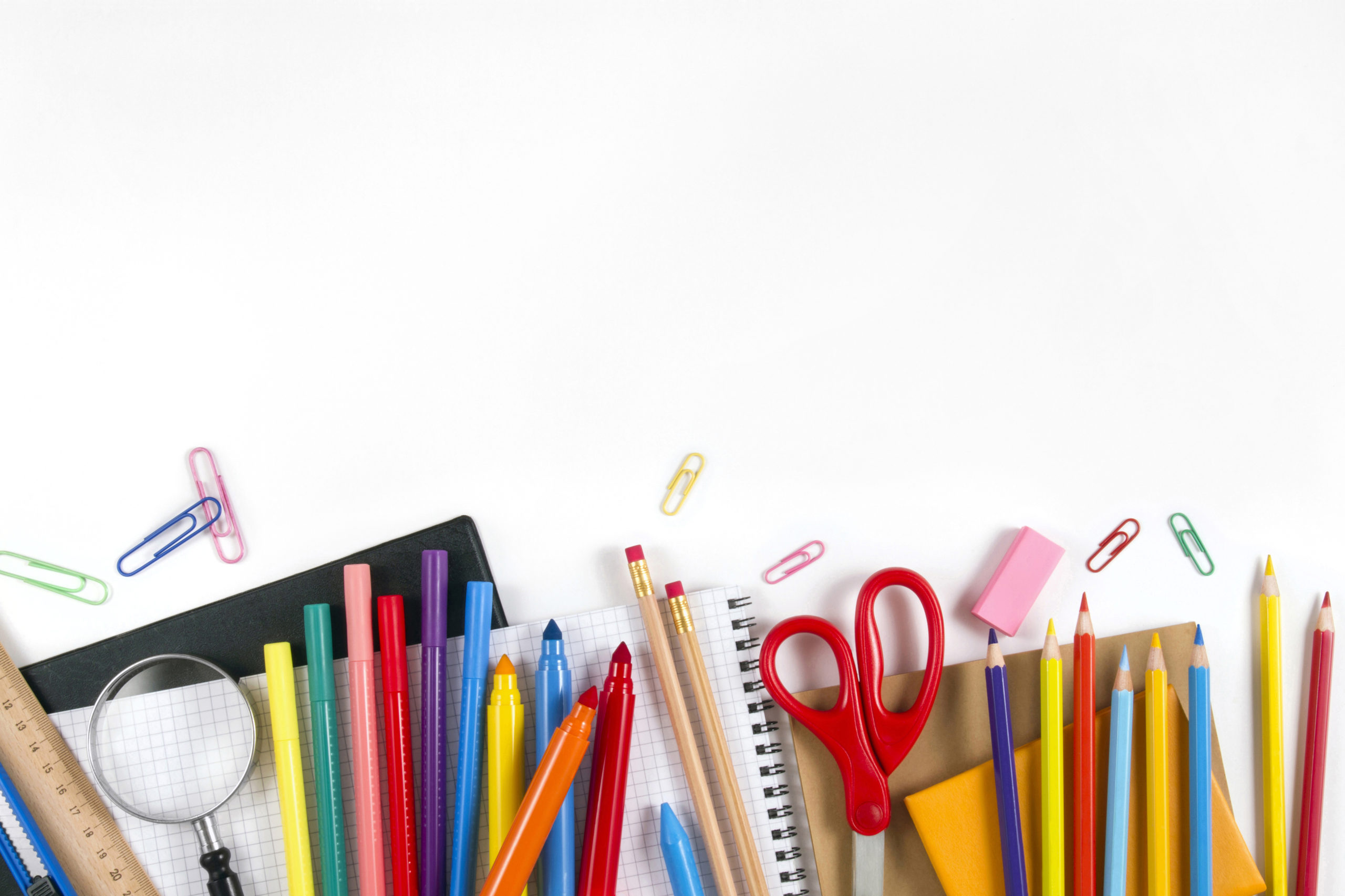 Ten Back-to-School Essentials That Aren't on the School Supply List