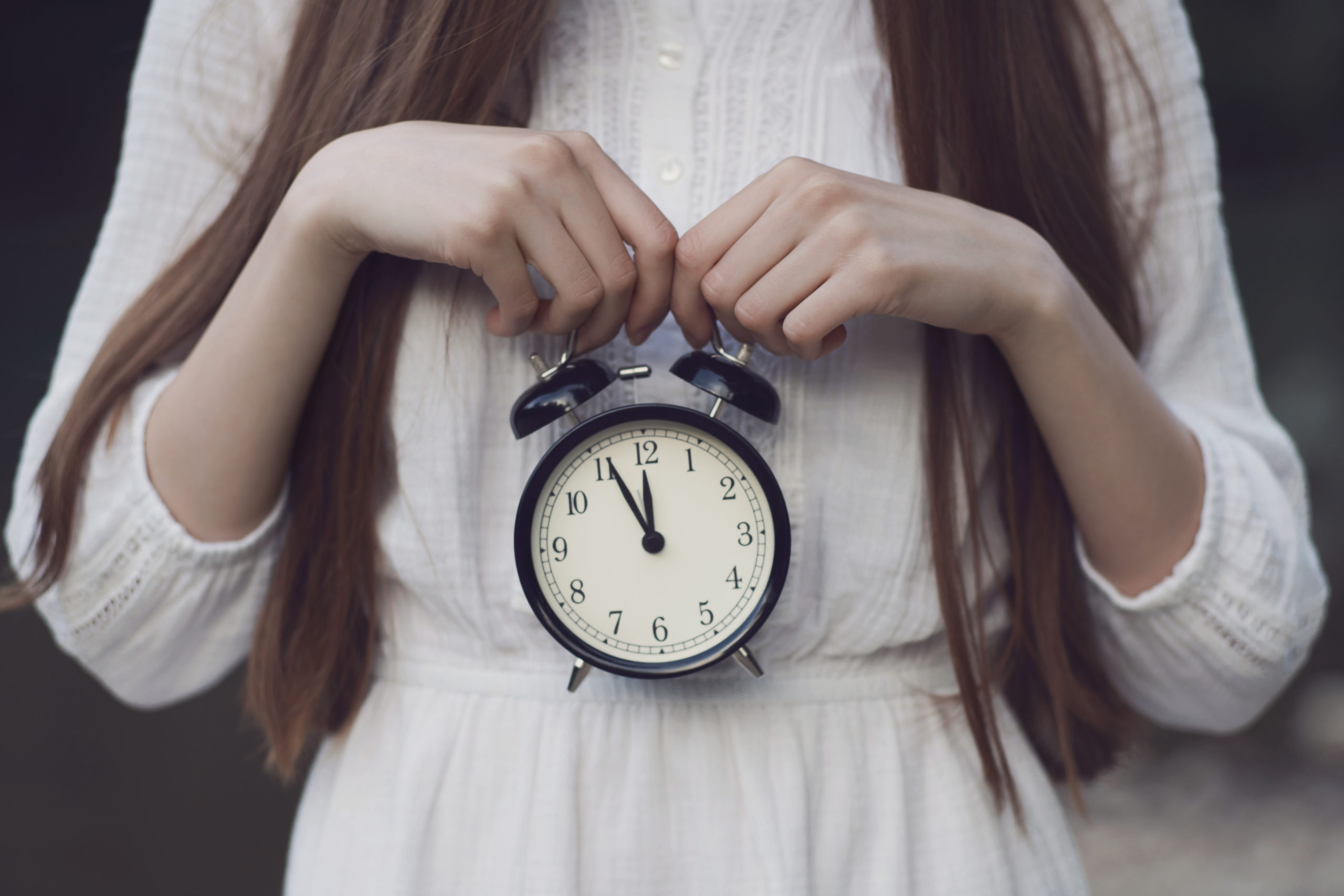 Five Songs to Help You Persevere in the Waiting
