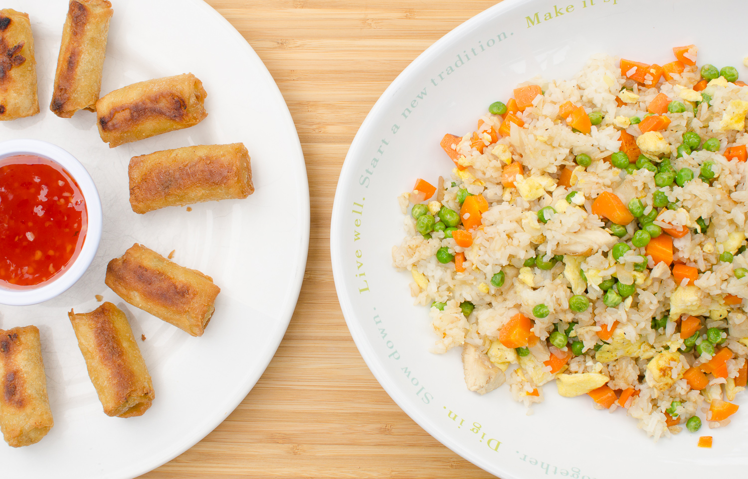 Fried Rice Recipe: The BEST Way to Use Up Leftovers