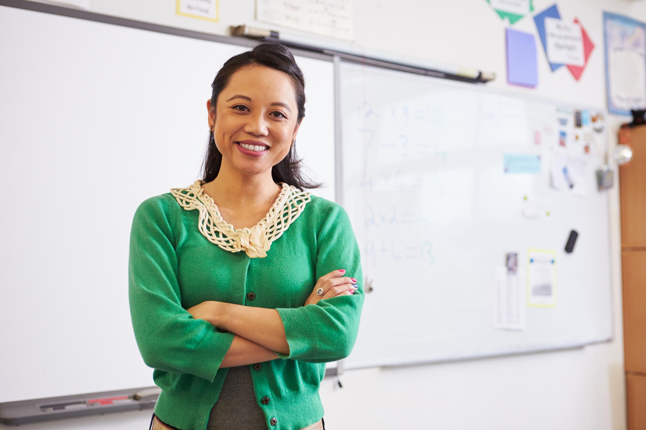 Ten Things Teachers Wish Parents Knew