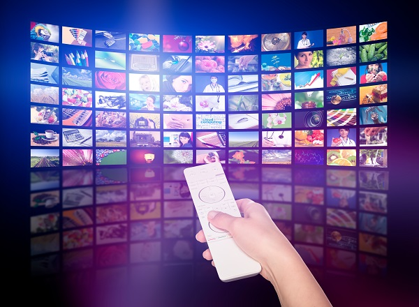 My Experience with Sling TV + Hallmark Christmas Movies