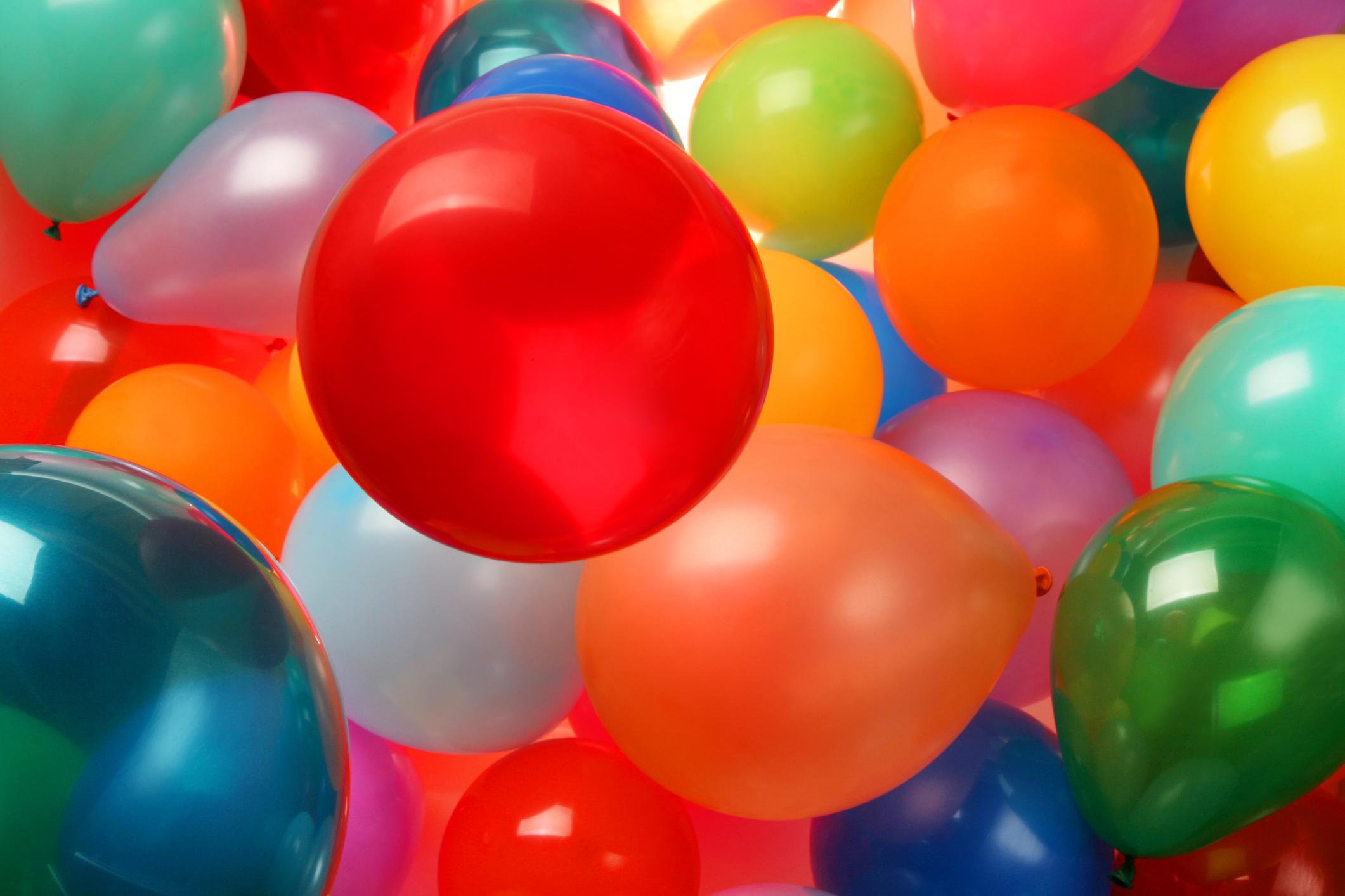 The Balloon Game