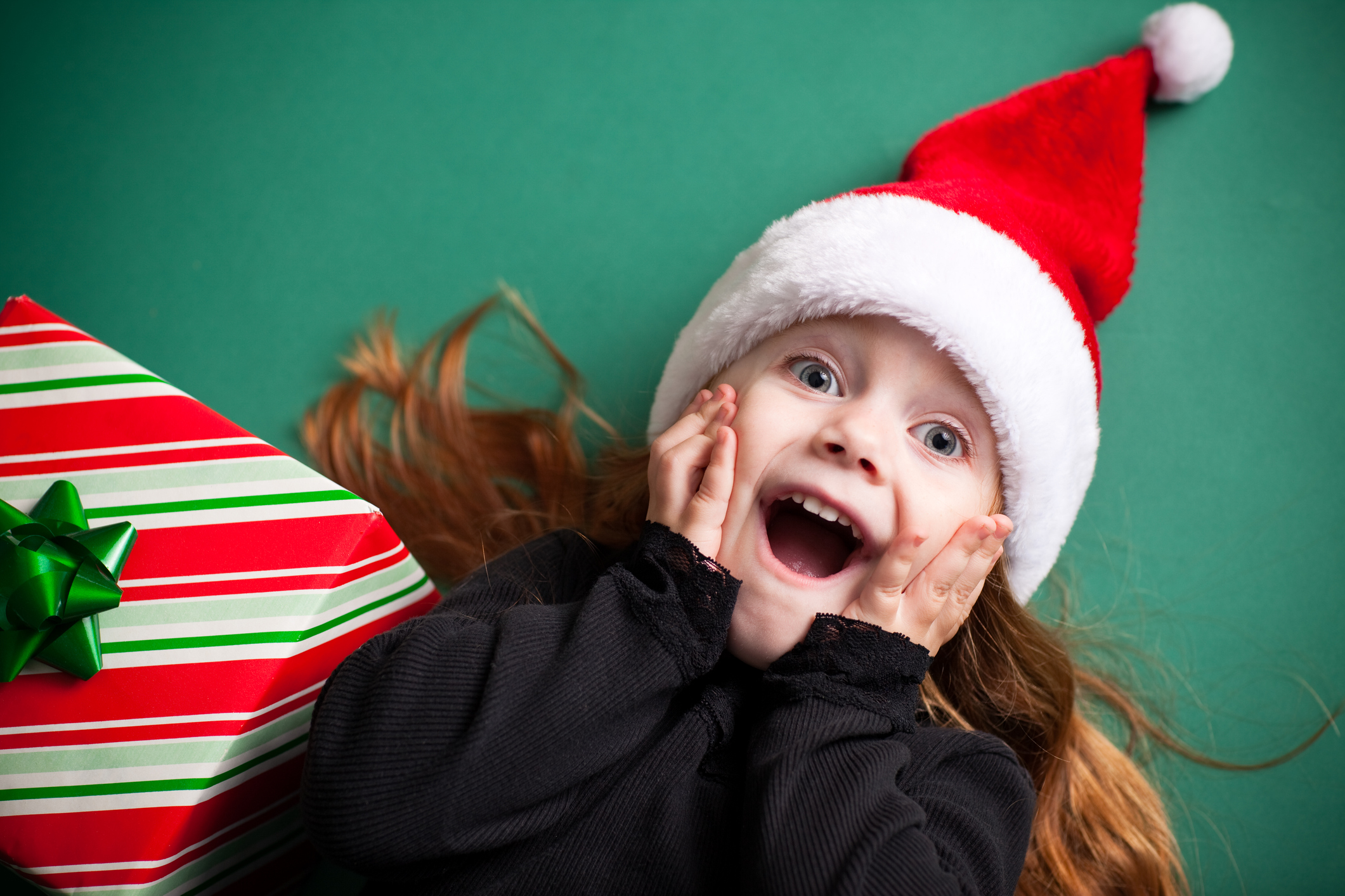 Five Last-Minute Christmas Gifts for Kids