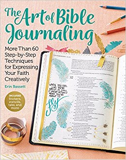 The Joy of Bible Journaling (with GIVEAWAY!)