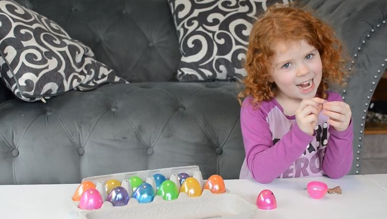 Easter Explained by a Preschooler