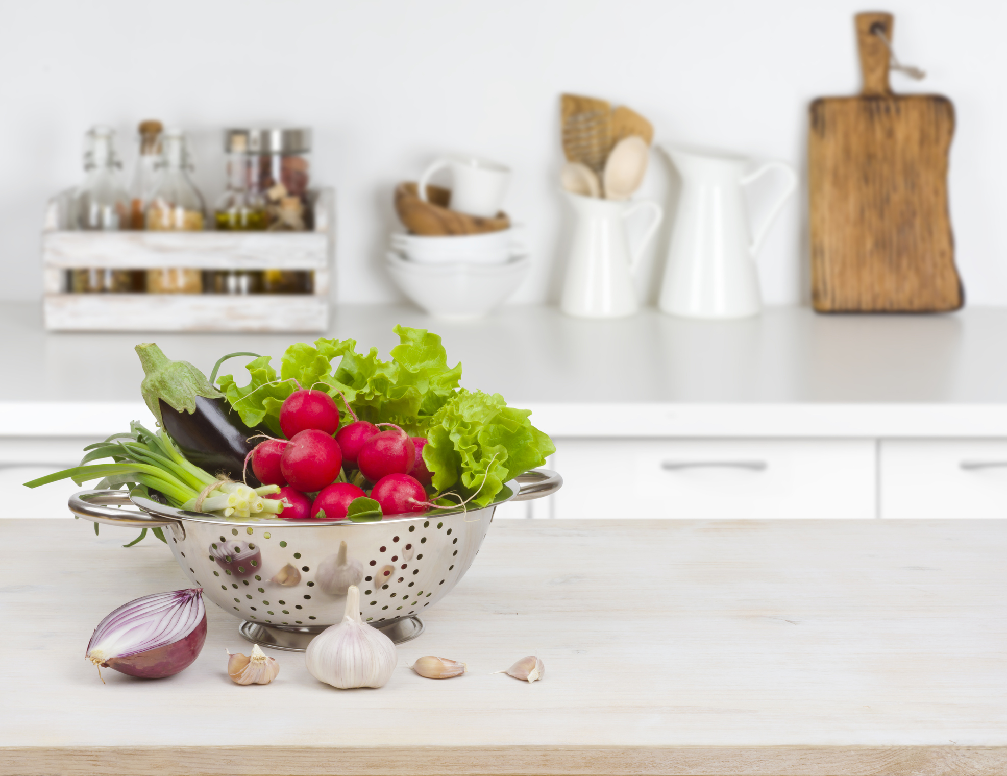 Save the Earth with These Small Changes in the Kitchen | AllMomDoes