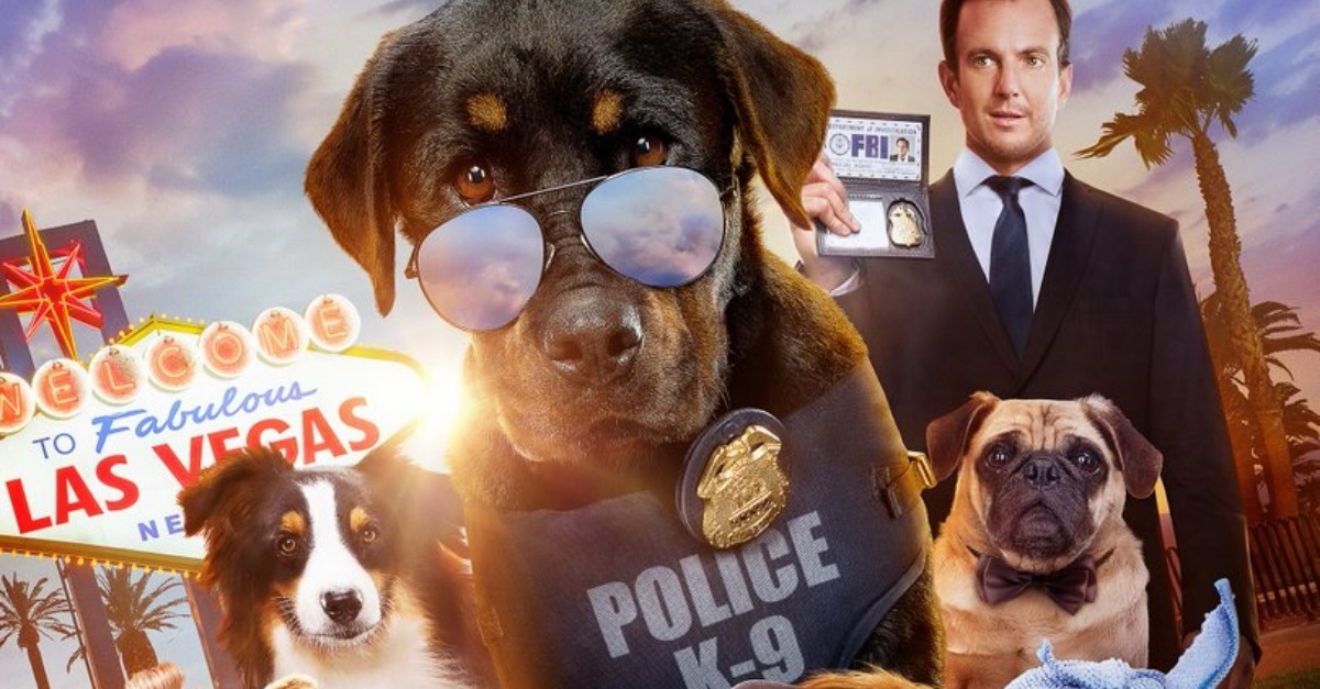 """Show Dogs"" Movie to Be Re-Edited! *UPDATED 6/1*"