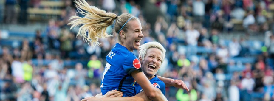 Who Is Seattle Reign FC + Everything You Need to Know About Soccer