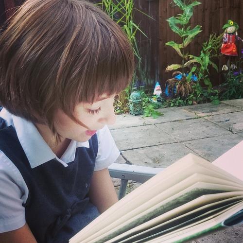 2018 Summer Reading Programs