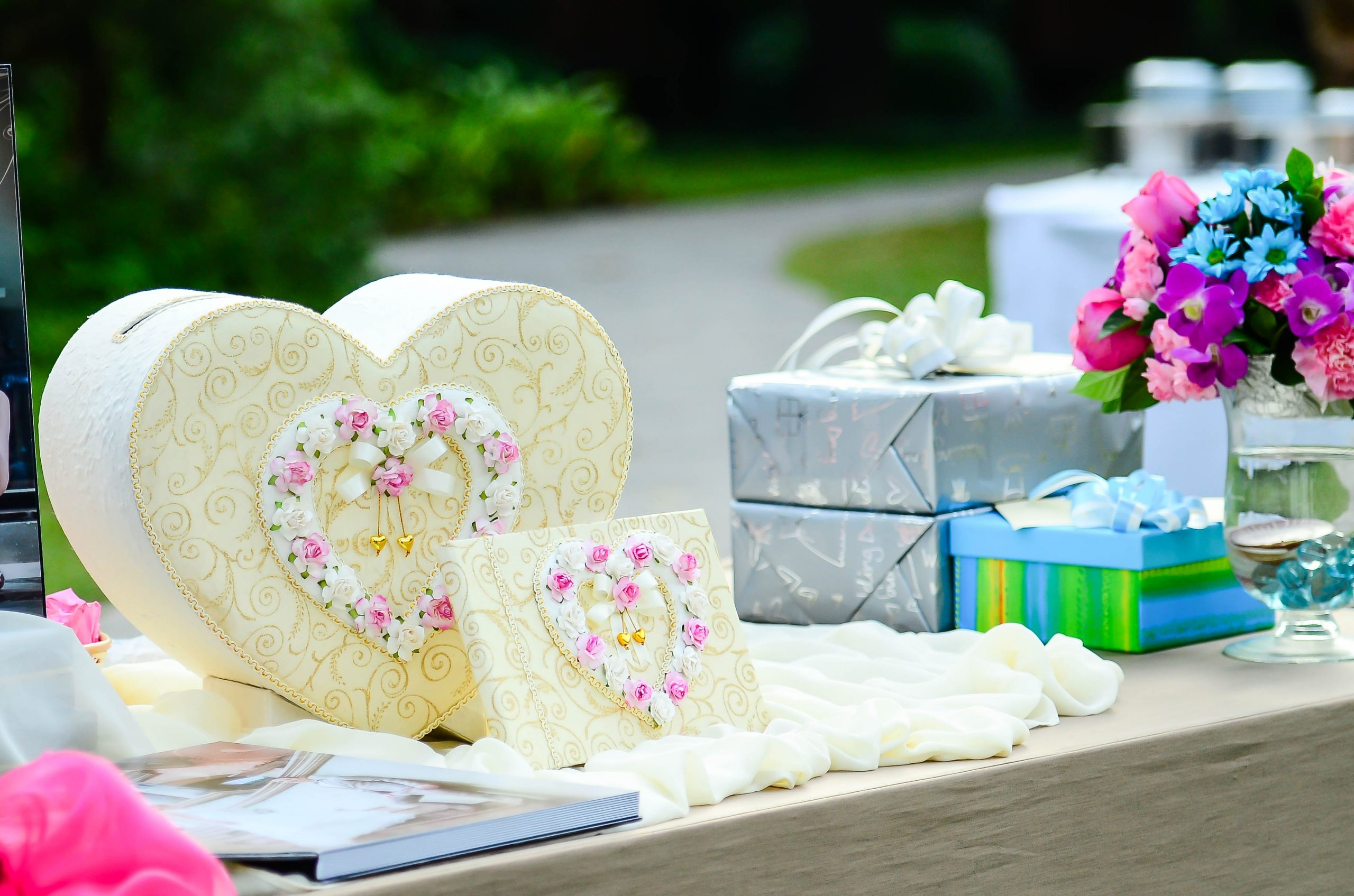 Seven Unusual Gifts to Consider this Wedding Season