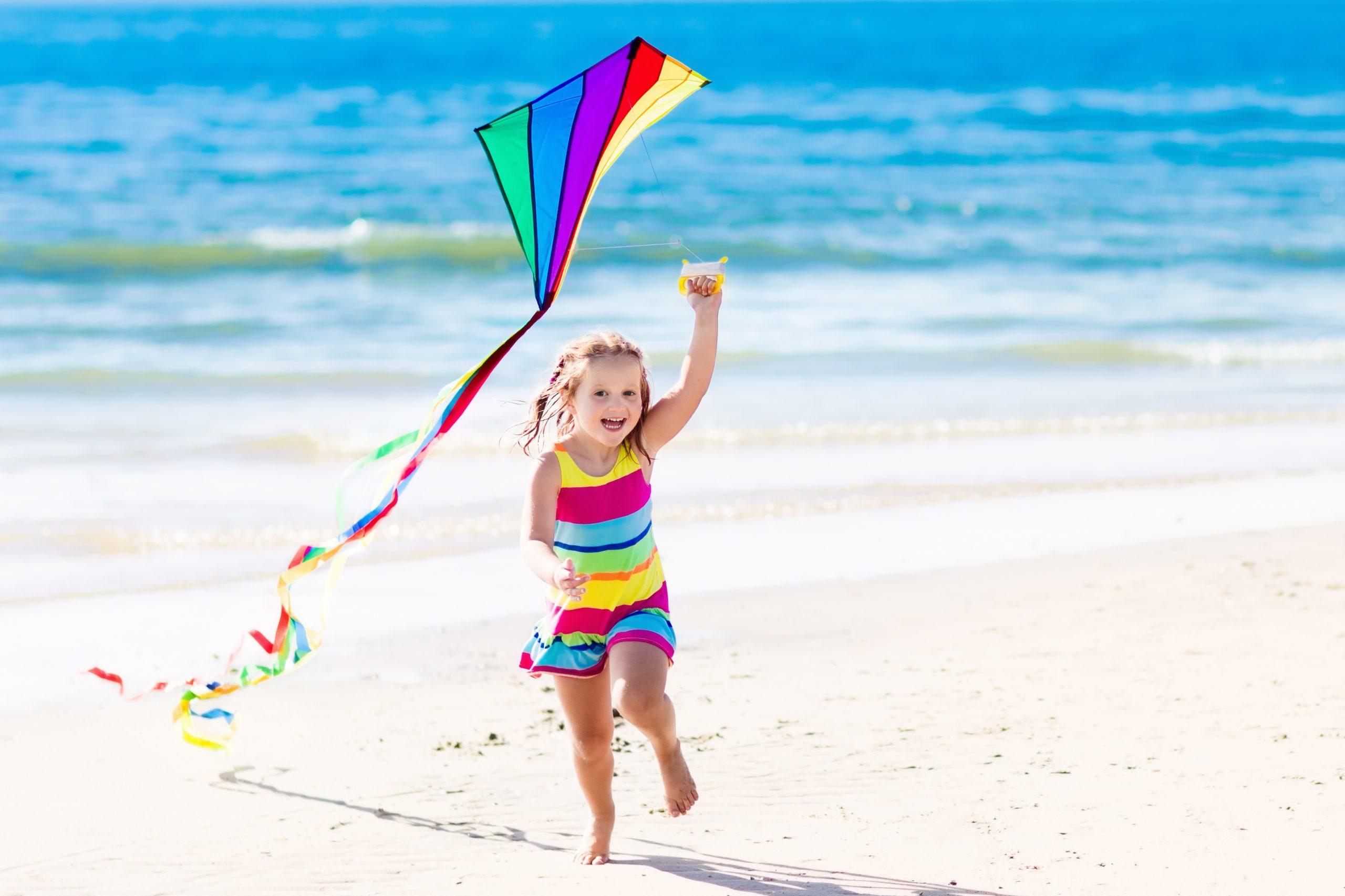 Ten Ideas for Summer Fun