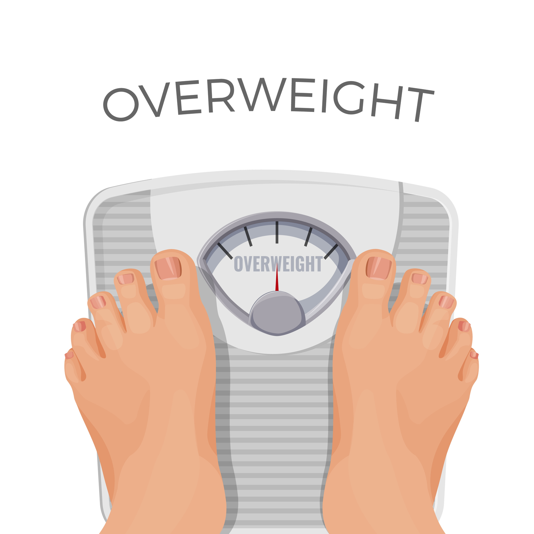 Overweight Kids: How A Parent Should Respond